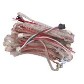 SK6812 RGBW LED String Pixel Module Light 5V Pre-Soldered Addressable Individully