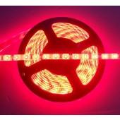 16.4 Ft 5M 300-LED 5630 SMD Red LED Strip Light for Auto Car