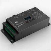 5 Channels DMX Controller Decoder DC 12V 24V LT-995-OLED LTECH