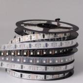 5M LPD8806 Strip 32 LED/M 5V Digital 8806 RGB Pixel LED Light
