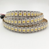 5V SK6812 WWA White 5050 144LEDs 1M Addressable LED Strip Light