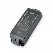 135W 12VDC 11.25A*1ch 100-240VAC CV DALI Euchips Driver EUP135D-1W12V-0
