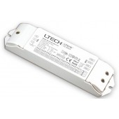 Ltech AD-25-200-900-F1A1 25W 200-900mA AC100-240V 5 in 1 Led Intelligent Driver