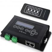 Bincolor Led Controller BC-100 DC 9V DMX512 Signal 170 Pixels Control LCD Display