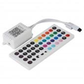 Bluetooth APP LED Strip RGB 5050 2835 Flexible Tape Ribbon Lights Kit