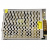 DC 15V 5A 75W Switching Power Supply Transformer AC to DC LED Driver