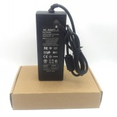 DC 24V 5A 120W Power Supply AC to DC Power Driver Adapter