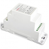 LED Dimming Driver LTECH DIN-411-12A DIN-Rail