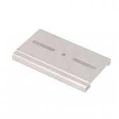 DRP-02 Din Rail L Bracket Used To Enclosed Range Of Products 10pcs