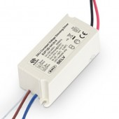 Euchips 12V DC Constant Voltage DALI Driver EUP12D-1H12V-0