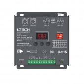 Ltech LT-905 Led DMX Decoder DMX512 RDM 5CH Controller 12v-24v