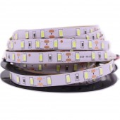 SMD 5730 LED Strip DC 12V 60LEDs/M 5M 300LED 16.4ft Light Tape