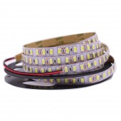 5730 SMD LED Strip DC 12V 120LED/M 5M 600LED 16.4ft Flex Light