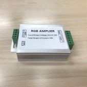 Common Cathode RGB LED Amplifier Booster For LED Light