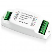 BC-960-5A Bincolor Led Controller Power Ampilier 5A*3CH Data Repeater