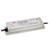 Mean Well ELG-150-C 150W Constant Current Mode LED Driver Power Supply