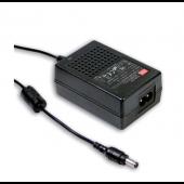 Mean Well GS18B 18W AC-DC Industrial Adaptor Power Supply