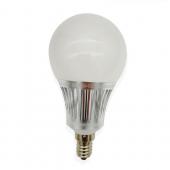 5W E14 RGBW RGB CCT LED Bulb MiLight FUT013 Adjustable Brightness WIFI Phone Remote Control