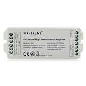 Mi.Light PA4 4 Channel High Performance Amplifier 12V 24V RGB RGBW LED Controller