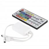 Music Wifi APP LED Strip Light Kit DIY Color RGB 5050 2835 SMD Flexible