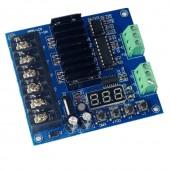 DMX Dmx512 Controller Light Bar Decoder Spot WS-DMX-D3CH