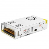 36V 10A 350W Regulated Switching Power Supply for CCTV Radio LD Light