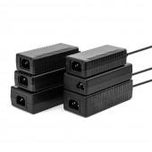 DC12V LED Power Supply 1A 2A 3A 5A 6A 7A 8A 10A Switch Transformer