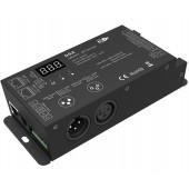 Skydance DSA LED Controller 1024 Dots DMX To SPI Converter