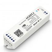 LED WiFi-102-RGBW DC12V 24V LTECH WiFi Lighting Controller