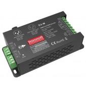 Skydance D3-M Led Controller 3CH*8A 12-24VDC CV DMX Decoder