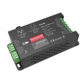 Skydance D4-M Led Controller 4CH*6A 12-24VDC CV DMX Decoder