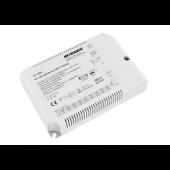 Skydance LF-50A Led Controller 50W 500-1750mA Multi-Current 0/1-10V& Switch Dim LED Driver