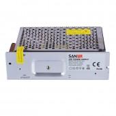 SANPU PS150 DC 12/24V EMC EMI EMS 150W Power Supply Driver Converter