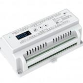 Skydance D24 LED Controller 24CH*3A 12-24V CV DMX Decoder