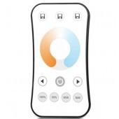 Skydance R7-1 LED Controller 2.4G Color Temperature Remote Control