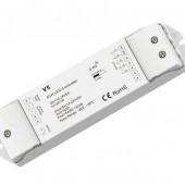 Skydance V5 LED Controller CV Control 5CH*5A DC 12-24V