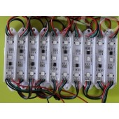 UCS1903 LED Pixel Module 1903 RGB Light 12v 3LEDs SMD 5050