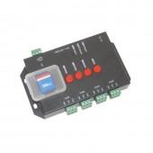 T-4000S SD card LED Controller Addressable For RGB Pixels