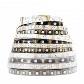 WS2815 12V LED Strip Light RGB Individually Addressable Dual Signal
